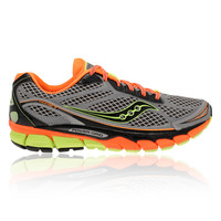 Saucony Ride 7 Viziglo Running Shoes