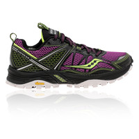 Saucony Xodus 3.0 Women's Trail Running Shoes