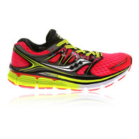 Saucony Triumph 12 ISO Women's Running Shoes - SS15
