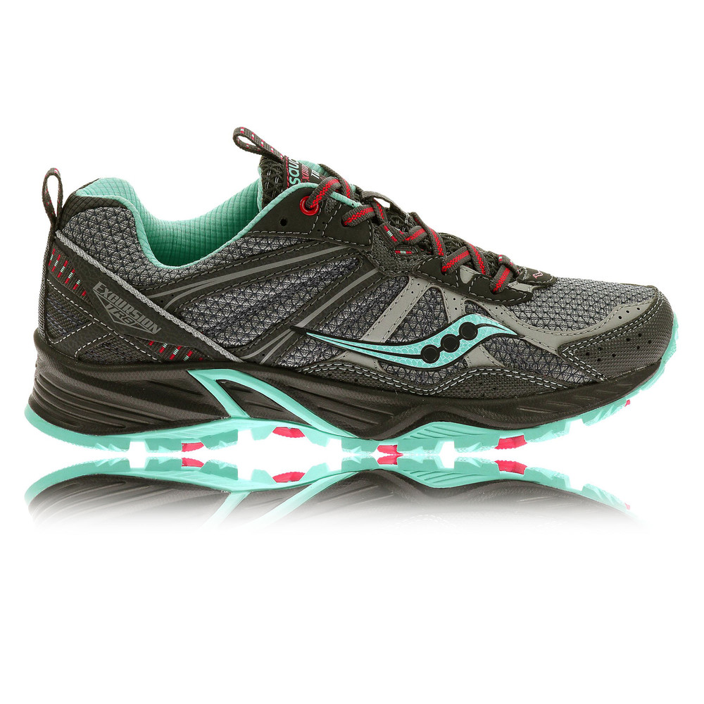Saucony Excursion Tr Women S Running Shoe Reviews