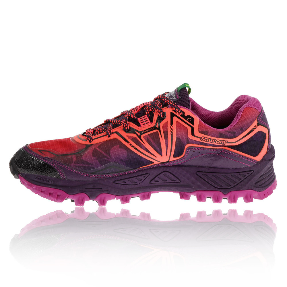 saucony xodus 6 0 gtx women 39 s trail running shoes aw15. Black Bedroom Furniture Sets. Home Design Ideas