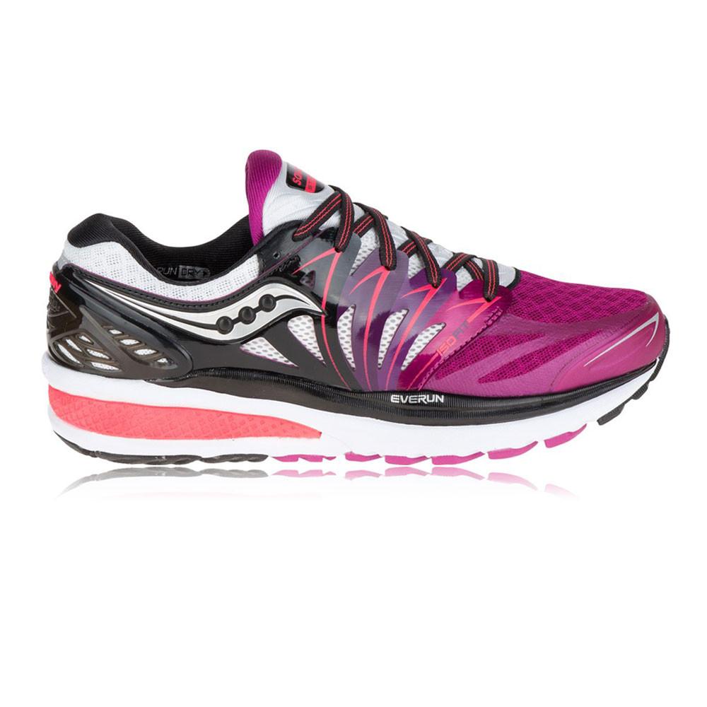 Saucony Hurricane Iso  Women S Running Shoes Ss