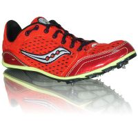 Saucony Endorphin Long Distance Running Spikes