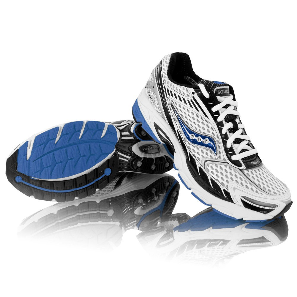 Saucony Mens Progrid Ride Running Shoes