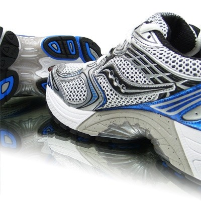 Saucony Shoes on Saucony Mens Progrid Guide 3 Athletic Jogging Running