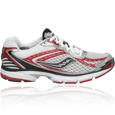 Saucony Grid Tangent 4 LC Running Shoes picture 1