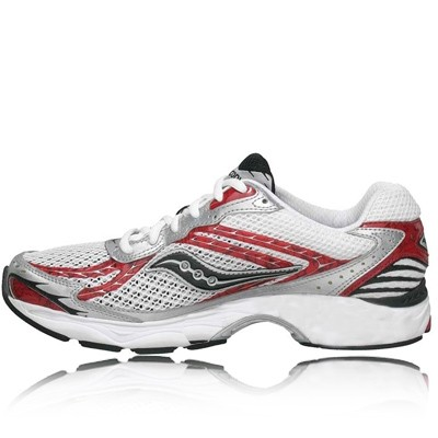 Saucony Grid Tangent 4 LC Running Shoes picture 3