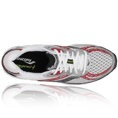 Saucony Grid Tangent 4 LC Running Shoes picture 4