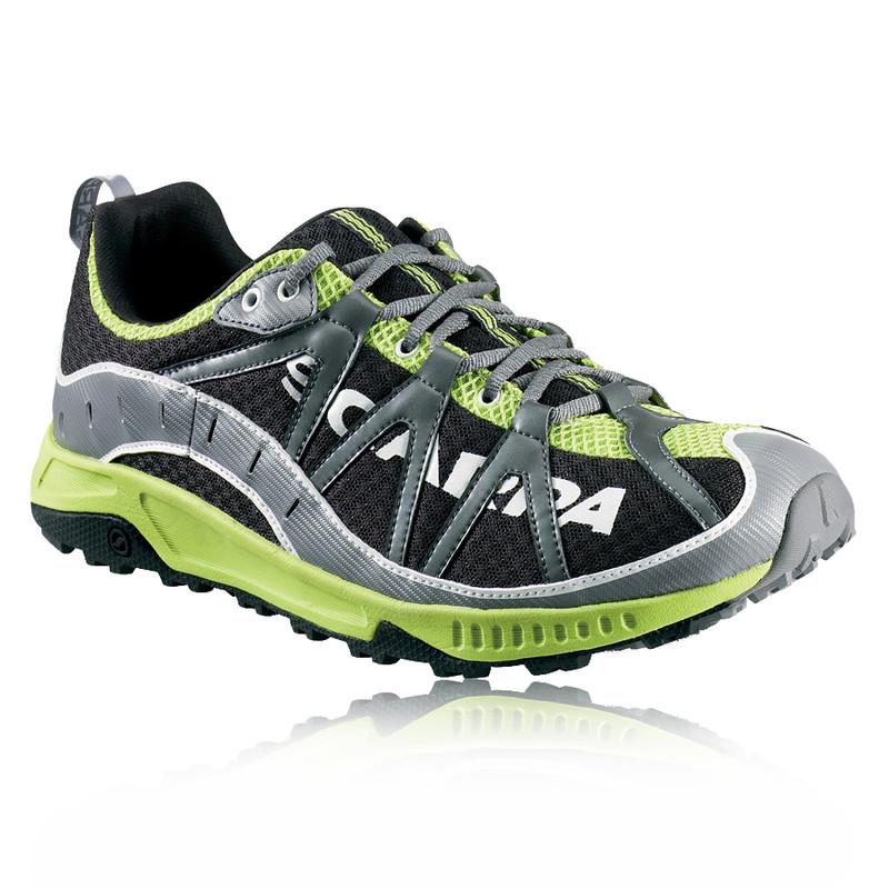 Scarpa Men S Spark Trail Running Shoe