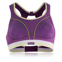 Shock Absorber Ultimate Run Women's Sports Bra