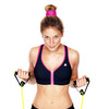 Shock Absorber Active Zipped Plunge Support Sports Bra picture 3
