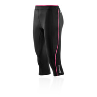 Skins Bio A200 Women's Compression Capri Running Tights