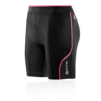 Skins Lady A200 Tight Compression Shorts