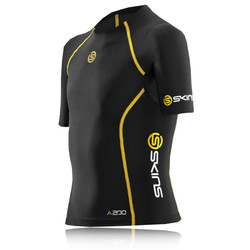 Skins Youth A200 Short Sleeve TShirt