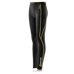 Skins Youth A200 Thermal Long Compression Tights