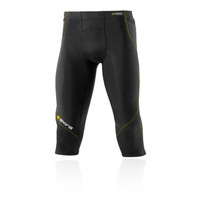 Skins A400 Compression Capri Running Tights