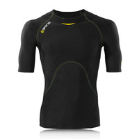 Skins A400 Compression Short Sleeve Top