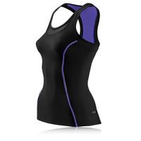 Skins Lady Bio A200 Compression Racer Back Vest