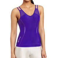 Skins Lady Bio A200 Compression Tank Top Vest