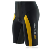 Skins TRI400 Triathlon Compression Shorts