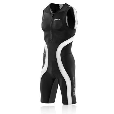 Skins Triathlon Half-Zip Compression SkinSuit - AW15 picture 1