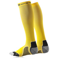 Skins Active Midweight Compression Running Socks