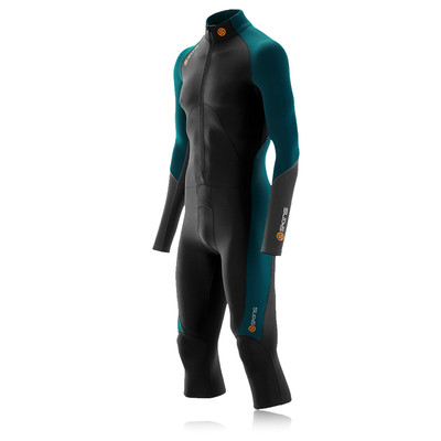 Skins S400 Warm Compression All In One Suit picture 1