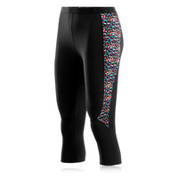 Skins S400 Warm Women's Compression Capri Tights