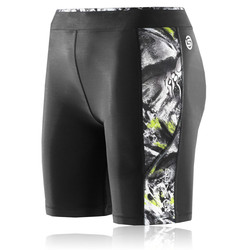 Skins A200 Women&39s Compression Running Shorts