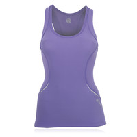 Skins A400 Women's Racer Back Compression Running Vest (A Fit)
