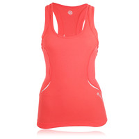 Skins A400 Women's Racer Back Compression Running Vest (H Fit)