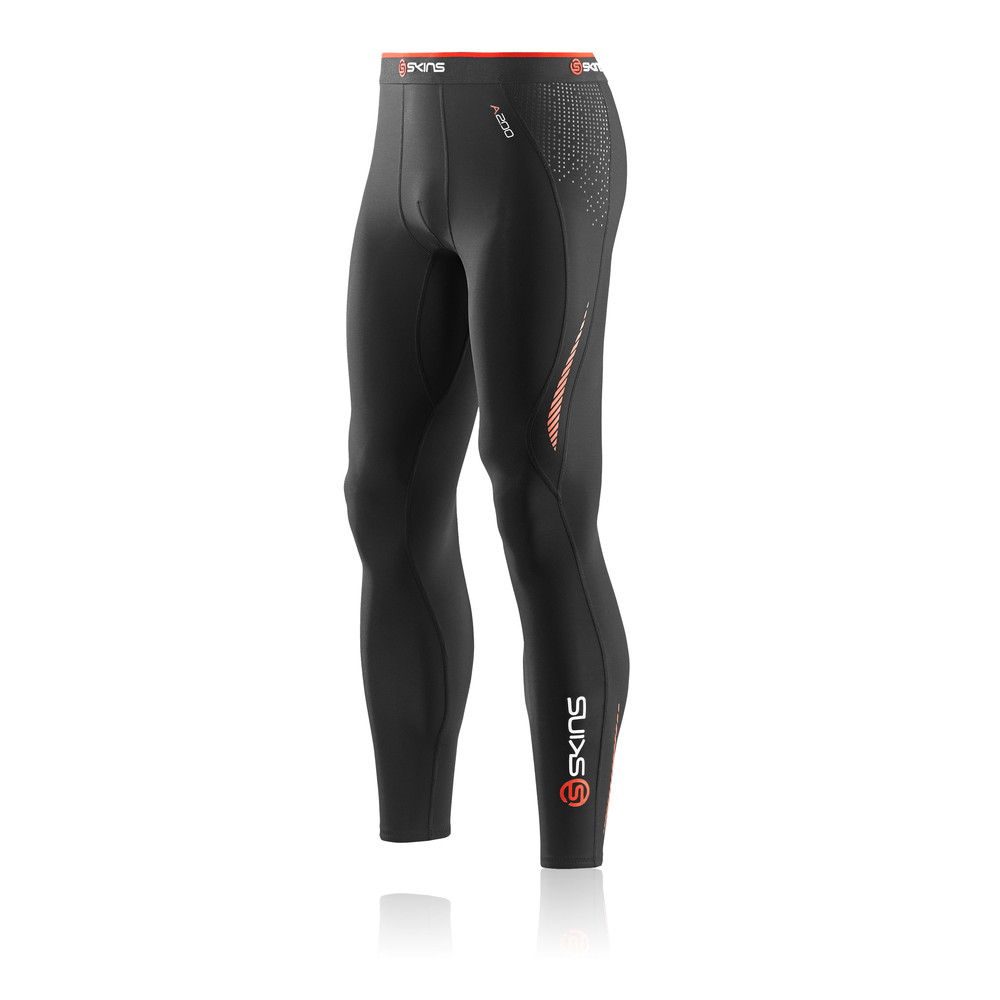 Skins A200 Thermal Long Compression Tights