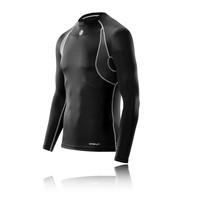 Skins Carbonyte Long Sleeve Compression Top