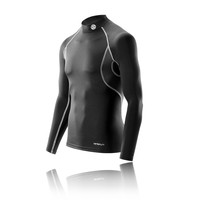 Skins Carbonyte Thermal Long Sleeve Compression Top