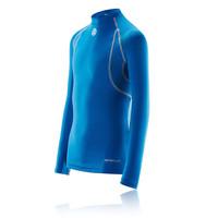 Skins Carbonyte Junior Long Sleeve Compression Top