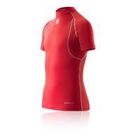 Skins Carbonyte Junior Short Sleeve Compression Top