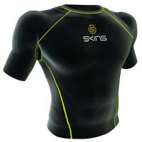 Skin Sports Short Sleeve Compression Running T-Shirt