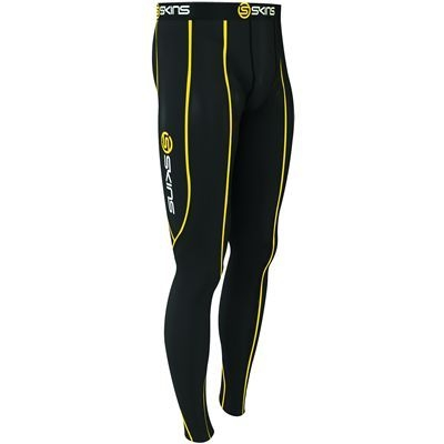 Skins Youths Long Compression Wear Tights