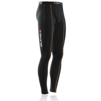 Skins Bio Snow Compression Running Tights