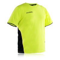 Salming Short Sleeve Running T-Shirt
