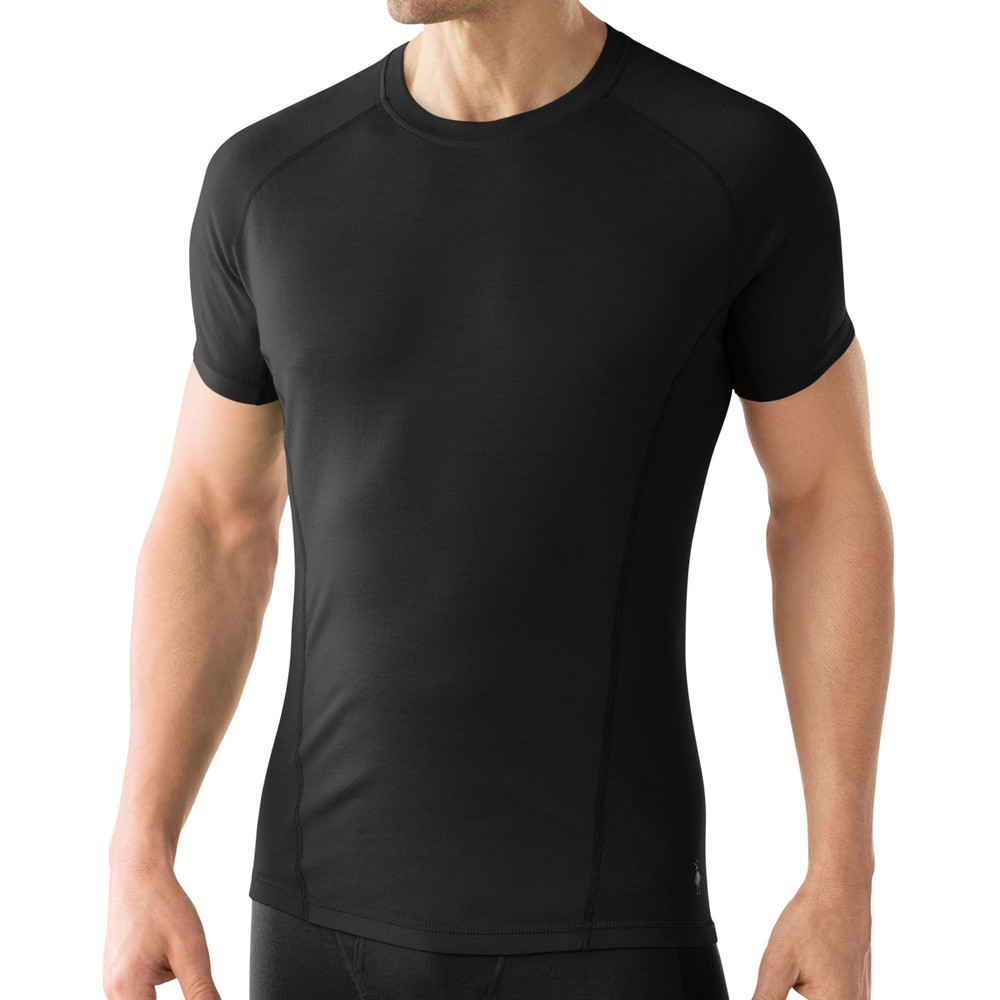 SmartWool NTS Lightweight 195 Baselayer Short Sleeve T-Shirt