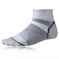 SmartWool PhD Ultra Light Anklet Running Socks