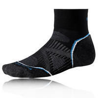 SmartWool PhD Light Anklet Running Socks
