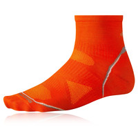 SmartWool PhD Light Mini Crew Running Socks