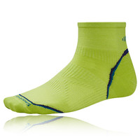 SmartWool PHD Run Ultra Light Anklet Running Socks