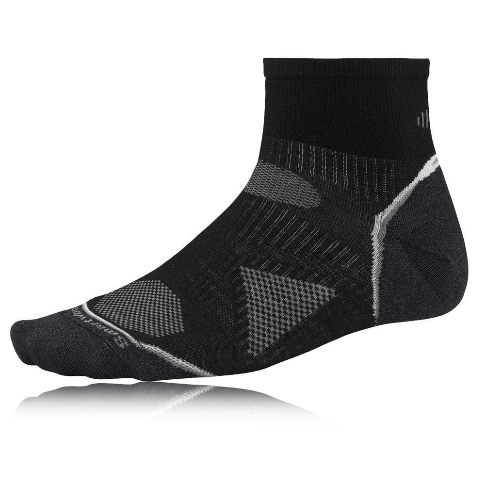 Smartwool Phd Run Ultra Light Mini Running Socks
