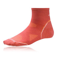 SmartWool PHD Run Ultra Light Women's Anklet Running Socks