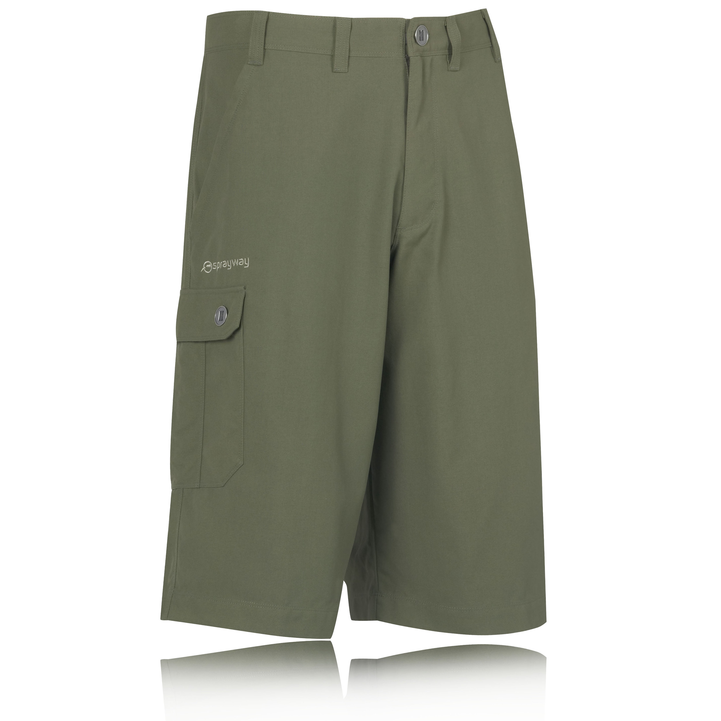 Sprayway Havana Walking Shorts