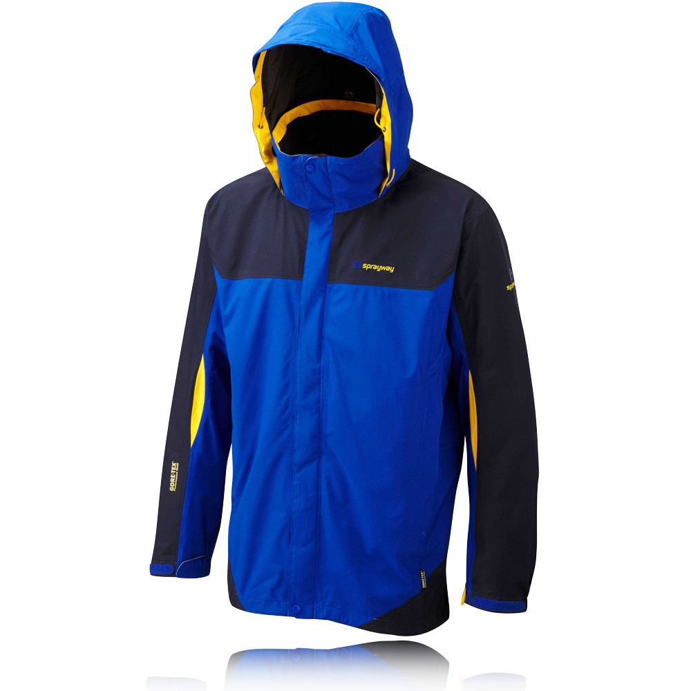 Sprayway Odyssey GORE-TEX Waterproof Jacket