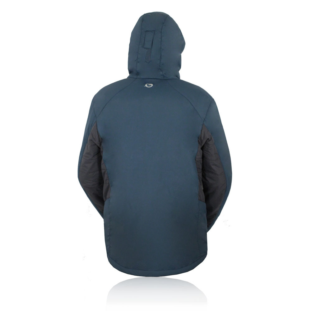 Sprayway Reactor Inso/Therm Trail Jacket